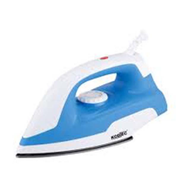 kodtec  automatic dry iron