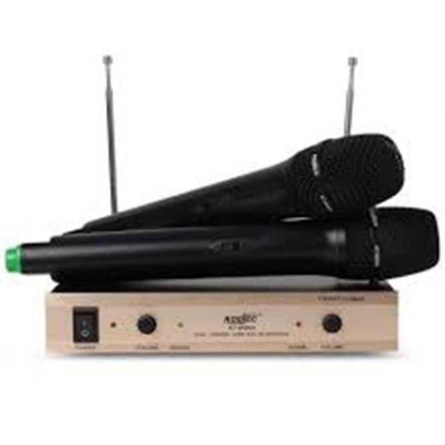 kodtec wireless microphone