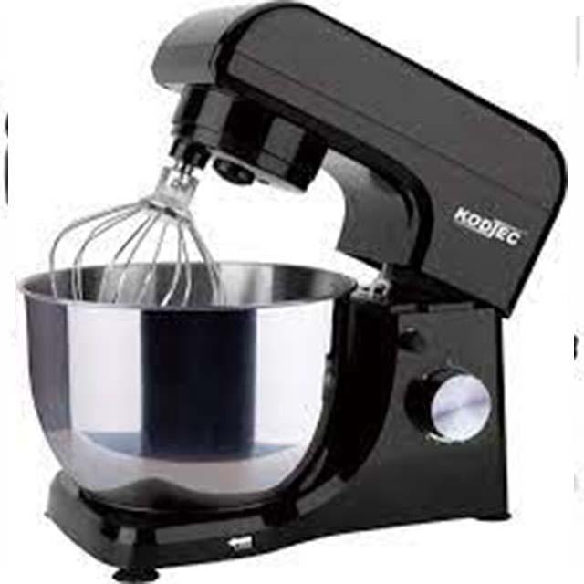 kodtec 6.5l dough mixer