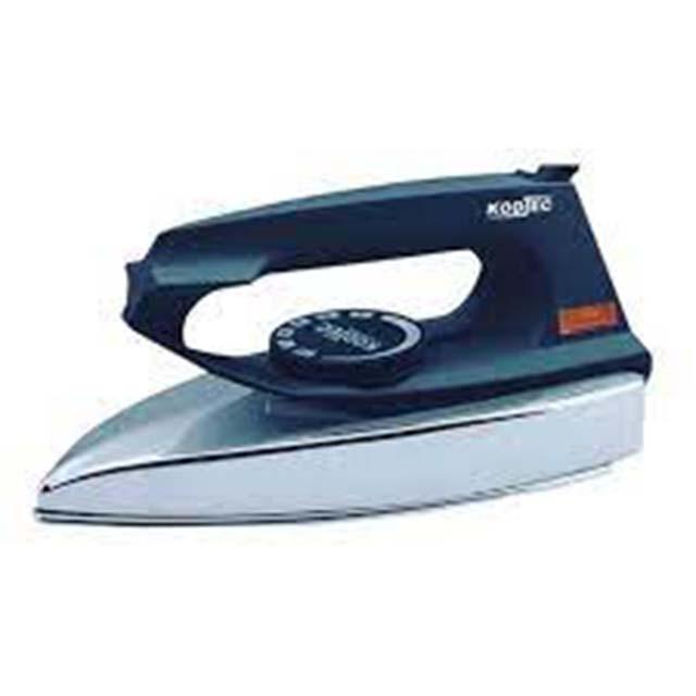 kodtec  automatic dry iron medium size