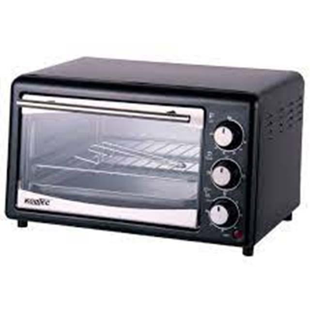 kodtec  oven of  17l