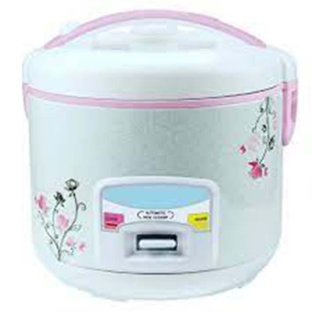 kodtec  rice cooker 2.2l